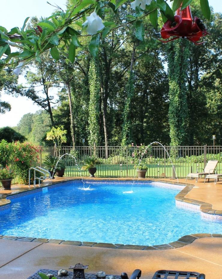 innovative pool