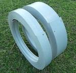 flexiform roll